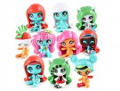 MONSTER HIGH ball thumbnail