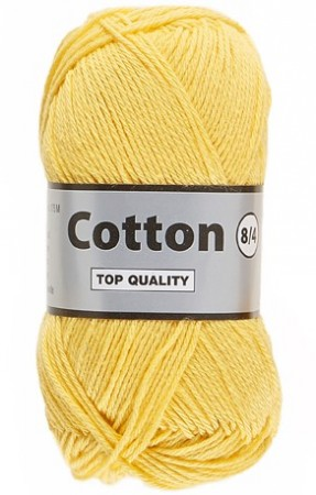 Bomull Cotton 8/4